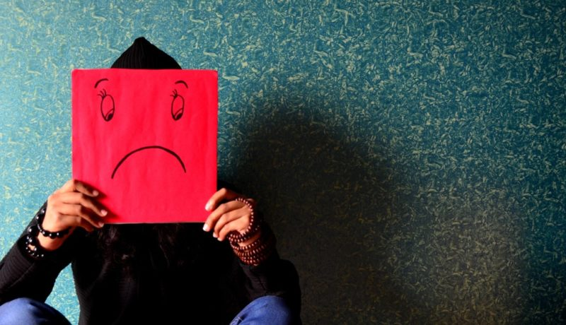 Cómo superar una infidelidad